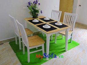 Cửa hàng bán bàn ghế ăn và nội thất tại Sơn La