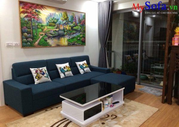 Cửa hàng bán ghế sofa đẹp tại Sơn La